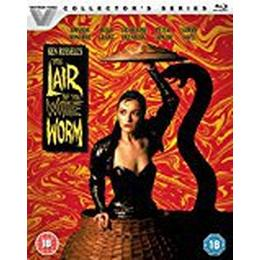Lair of the White Worm (Vestron) [Blu-ray] [2017]